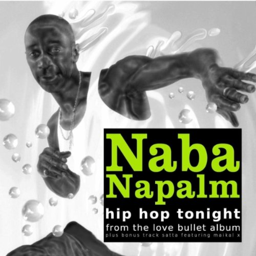 satta feat maikal x naba napalm from the album hiphop tonight satta