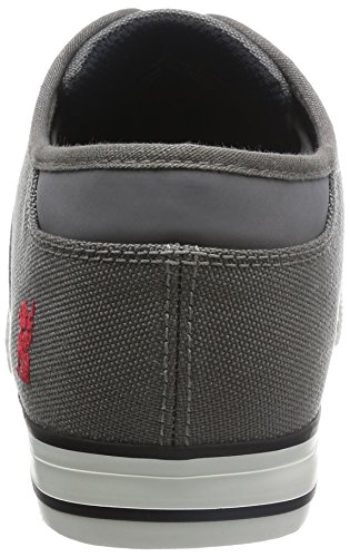 Chrome Truk Pro Bike Shoes Nero Grigio Mens