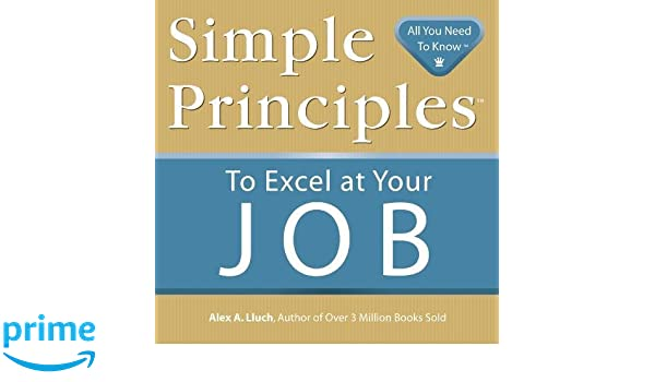 20 principles all Excel users should follow. Do you? - Excel with Business