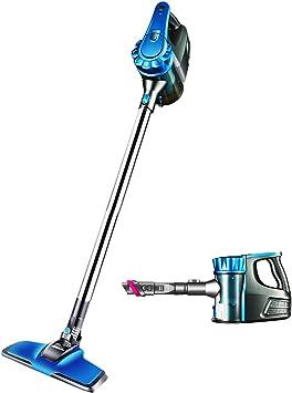 LSX - aspirador sin cable Aspirador inalámbrico doméstico de mano ultra silencioso pequeño mini potente aspirador de alta potencia 40X17X22cm Poderoso: Amazon.es: Bricolaje y herramientas
