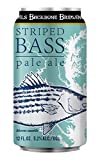 Devils Backbone Striped Bass Pale Ale, 6 pk, 12 oz cans, 5.2% ABV