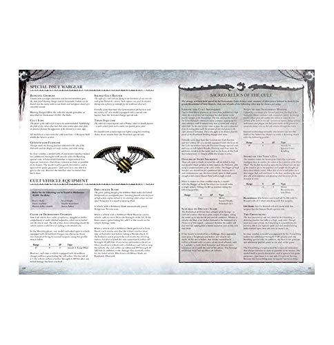 Amazon.com: Warhammer 40K: Cultos de Codex Genestealer ...