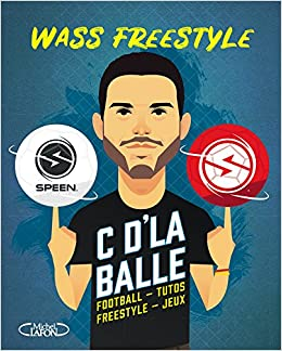 C'd'la balle - Football, tutos, freestyle, jeux