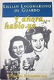 img - for y Ahora...Hablo Yo book / textbook / text book