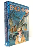 img - for Mystery Reader's Walking Guide: England book / textbook / text book