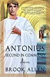 Antonius: Second in Command