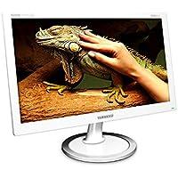 PERFECT PIXEL YAMAKASI Q270 WHITE 27 LED 2560x1440 WQHD DVI-D Computer Monitor