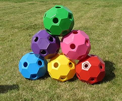 Spiel- & Fütterungsball
