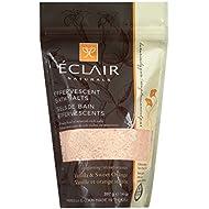 Eclair Naturals Bath Salt, Vanilla&Orange