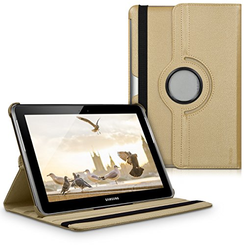Used, kwmobile 360° Case for Samsung Galaxy Tab 2 10.1 P5100/P5110 for sale  Delivered anywhere in Canada