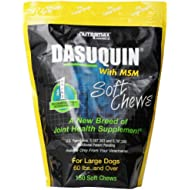 Nutramax Laboratories Dasuquin with MSM Soft Chews,...