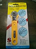 Original DAFA 28mm Rotary Cutter for multi layers Fabrics/Paper/Leather/Vinyl.