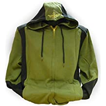 The Legend of Zelda - Hooded Sweater Green Character (S)