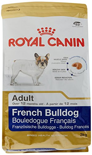 Royal Canin French Bulldog Complete Dog Food 3 Kg