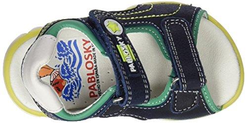 Pablosky  007226,  Jungen Peeptoes Mehrfarbig (1)