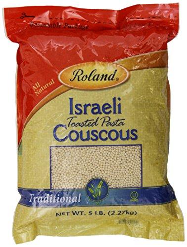 Israeli Couscous - 4