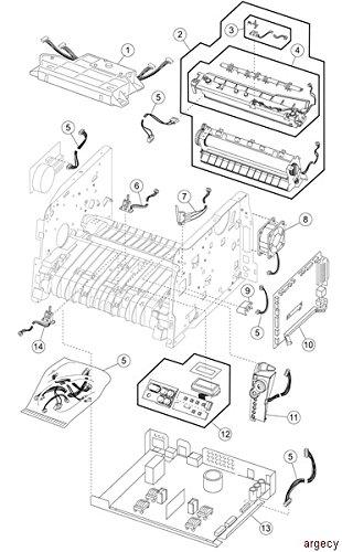 Amazon Com Dell K4439 Sensorinputmpfdell 1700 Computers