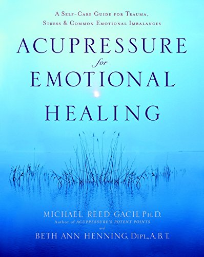 Acupressure for Emotional Healing: A Self-Care...