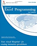Excel Programming, Denise Etheridge, 0470591595