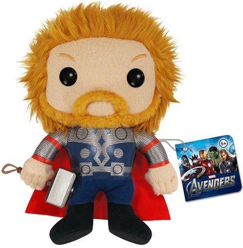 Funko-Marvel-Plushies-Avengers-7-Inch-Plush-Figure-Thor