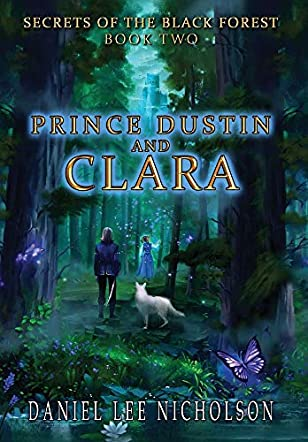 Prince Dustin and Clara