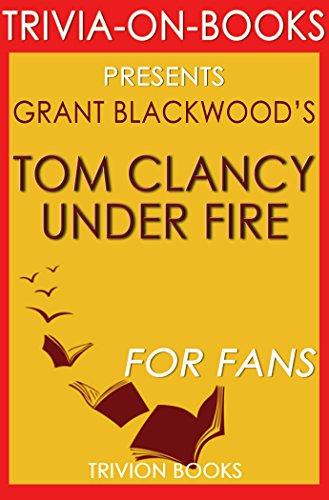 Tom Clancy Under Fire Ebook
