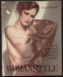 Womanstyle: Your Personal Guide to Timeless Fashion