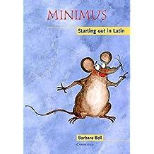 Minimus Audio CD