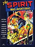 SPIRIT MAIS AVENTURAS CM, THE