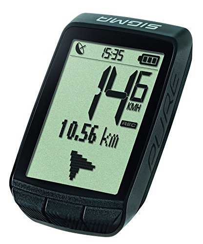 Sigma Pure GPS Bicycle Computer - 03200