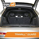 Travall Guard for AUDI Q7 (2005-2015) TDG1354 - Removable Steel Pet Barrier
