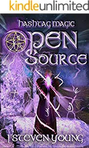 Open Source (Hashtag Magic Book 4)