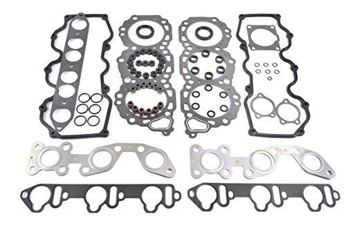 ITM Engine Components 09-10616 Cylinder Head Gasket Set for 1996-2004 Nissan/Infiniti 3.3L V6, VG33E/VG33ER, Frontier/Xterra/QX4