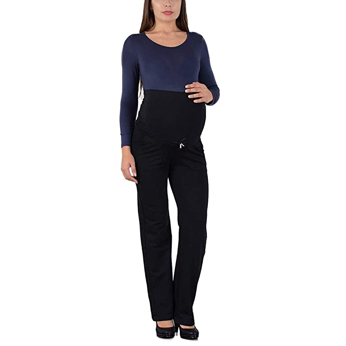 99888d59afdcd mama stadt Maternity Pants Cotton Maternity Leggings Over Bump Maternity  Trousers Long Leg Pregnancy Pants Women Pregnancy Leggings Belly Support  Pregnancy ...
