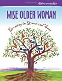Wise Older Woman, Debra Metelits, 0988212102
