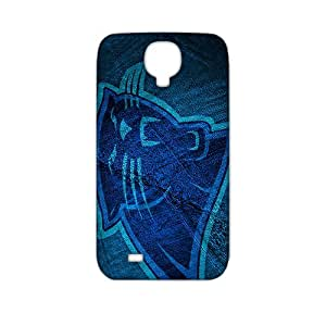 SHOWER 2015 New Arrival carolina panthers 3D Phone Case for Samsung GALAXY S4