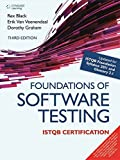 Foundations of Software Testing ISTQB Certification [Paperback] [Jan 01, 2015] Graham Dorothy
