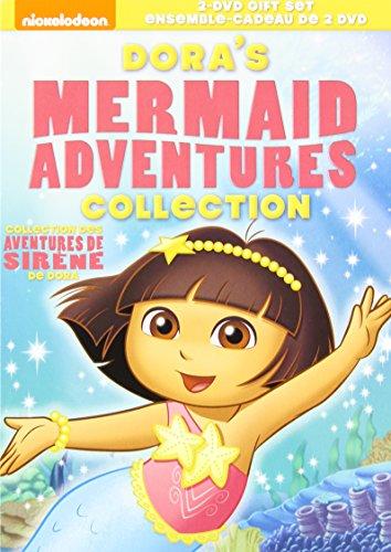 Dora The Explorer Mermaid Adventure - 5
