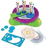 Cra-Z-Art Pop Color Magic Cra-Z-Spiro Spinner Kit