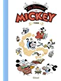 Disney/Glénat - La Jeunesse de Mickey
