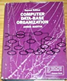 Computer Data-Base Organization, Martin, James, 0131654233