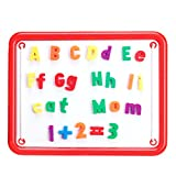 Educational Insights Magnetic AlphaBoard Kit Review and Comparison