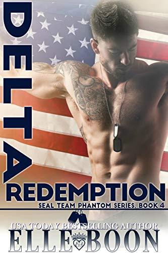 Seal Shocker - Delta Redemption, SEAL Team Phantom Series Book 4