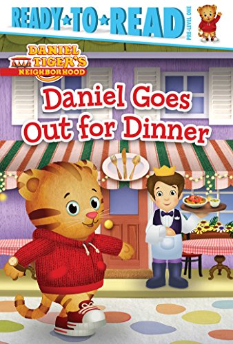 (Daniel Goes Out for Dinner)