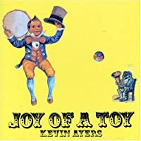 Joy of a Toy [Import, from US]ケビン・エアーズ,ジョン・ケール