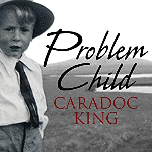 Problem Child Audiobook