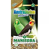 Manitoba 150g Canthaxanthin (for pigmentation of red birds) review