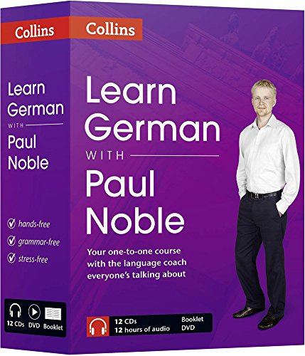 Learn German with Paul Noble - 000748626X