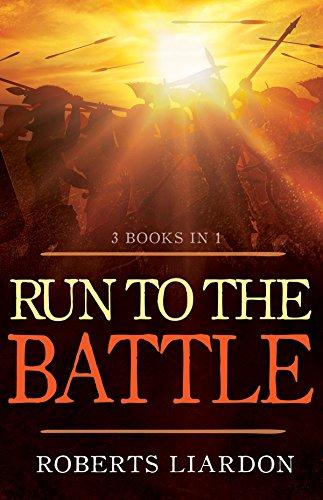 Run To The Battle (3 Books in - Run Run Satan