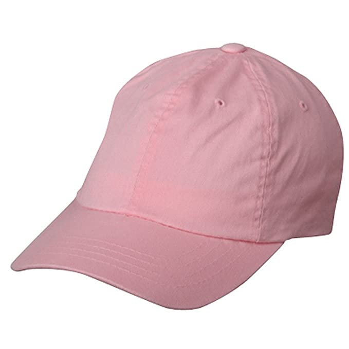 Magic Washed Polo Cap (one Size)-Pink at Amazon Women s Clothing ... 4bfe732084c